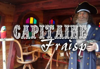 Le Capitaine Fraisp