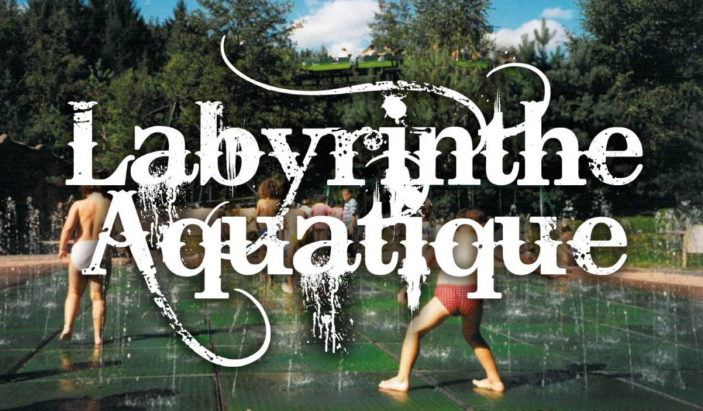 labyrintheaquatique